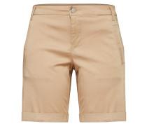 Shorts 'Vichino' camel