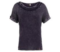 T-Shirt 'luigina' navy