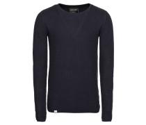 Pullover 'Egildko' dunkelblau