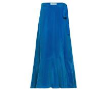 Skirt royalblau