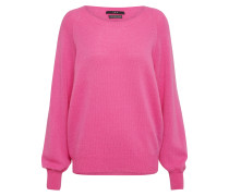 Pullover pink