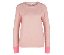 Pullover hellpink / pink