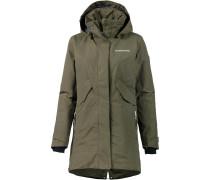 Winterjacke 'Tanja' khaki