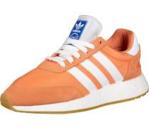Sneaker 'i-5923' koralle / weiß