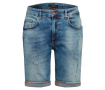 Jeans 'Kent' blue denim