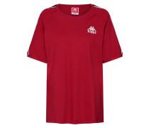T-Shirt 'daria' rot