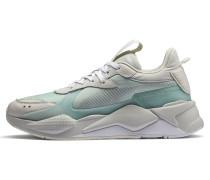 Sneaker 'rs-X Tech' hellgrau / mint
