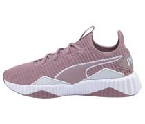 Sneaker 'Defy' flieder / weiß