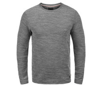 Sweatshirt 'Pantaleon' grau