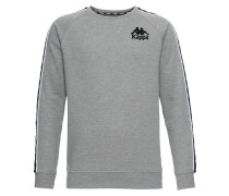 Sweatshirt 'authentic Hassan'