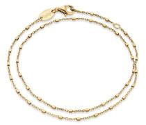 Armband 'erb-Lilcube-G' gold