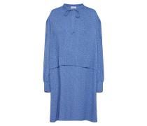 Kleid 'prt Viscose Pioneer Dress LS'