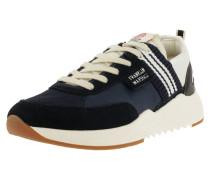 Sneaker ' Alpha Team ' blau