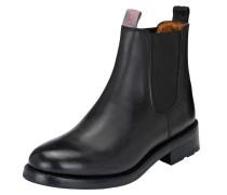Chelsea Boots 'montana' schwarz