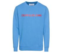 Sweatshirt 'institutional Logo Sweatshirt'