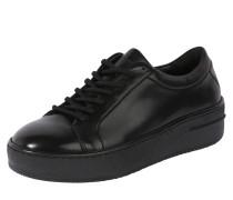 Sneaker 'seven20' schwarz