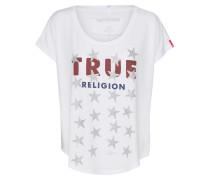 T- Shirt 'stars Rhinestones'