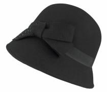 Hut schwarz