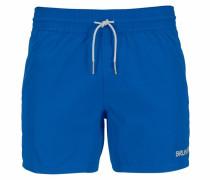 Boardshorts 'crunot' blau