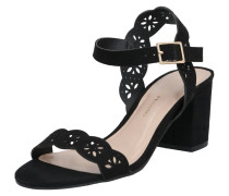 Sandale 'sprice Sandal' schwarz