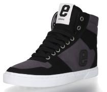 Sneaker 'Hiro 18' dunkelgrau / schwarz