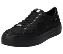 Sneaker 'Gyna' schwarz