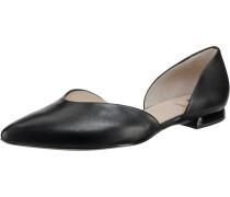 Ballerinas 'Tenderly' schwarz