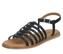 Sandale ' Leky Multi Sand ' schwarz