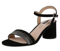 Sandale 'New Kaily' schwarz