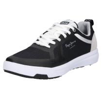 Sneaker 'Slate Mesh' schwarz