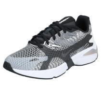 Sneaker 'ghoswift' grau / weiß