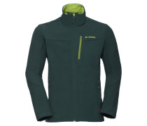 Jacke grasgrün / hellgrün