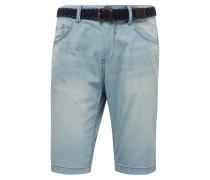 Shorts 'Josh' hellblau