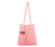 Tasche 'jearl' pink