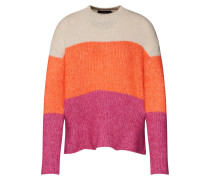 Pullover 'Colour Block stripes jumper'