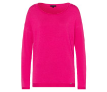 Pullover Oversize pink