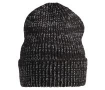 Mütze 'Pcrubia' schwarz