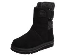 Snowboots 'Newbie' schwarz