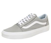 Sneaker 'UA Old Skool' grau / weiß
