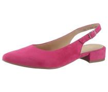 Slingpumps 'Paris' pink