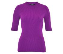 Pullover neonlila