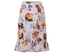 Rock 'yasclara Wrap Skirt' lila