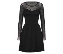 Kleid 'niella' schwarz