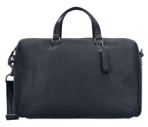 Handtasche 'Qina 2' 33 cm schwarz