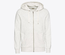 Sweatjacke 'jjeholmen Sweat ZIP Hood Noos'