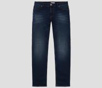 Jeans 'Stanton' dunkelblau