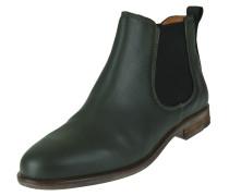 Chelsea Boot 'manon' dunkelgrün