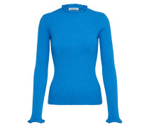 Pullover 'Andrea' royalblau