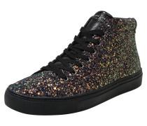 Sneaker 'side Street' schwarz