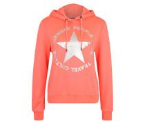 Sportsweatshirts 'laga Women' neonpink